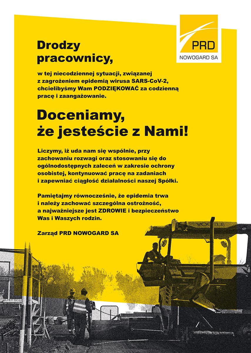 plakat PRD prev